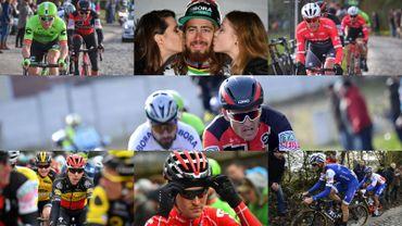 Un week-end cycliste entre confirmations, promesses et déceptions