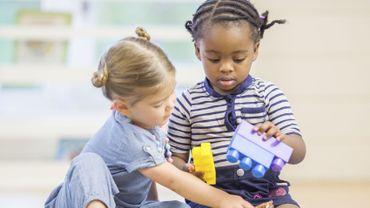 Les substituts de phtalates présents dans les jouets sont sans danger pour la santé des enfants de moins de trois ans.