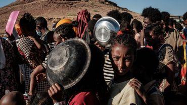 Conflit au Tigré: l'Europe suspend le versement d'aides budgétaires à l'Ethiopie