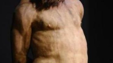 L'homme de Spy serait le dernier Néandertalien