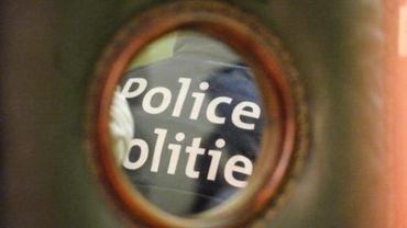 A l'école de police, l'inspecteur enseigne comment escamoter les amendes