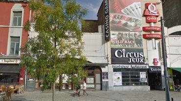 Liège: la métamorphose du quartier des Guillemins se poursuit