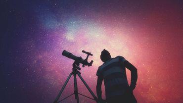 """Questions autour de cet astéroïde qui """"frôlait"""" la Terre"""