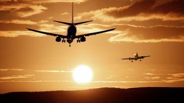 Les vols de loisirs représentent 85% des vols