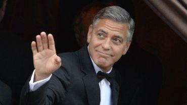 George Clooney s'engage pour la cause des femmes dans une mini-série attendue sur HBO