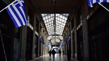 """La Grèce bientôt sous """"surveillance renforcée"""" pour éviter tout relâchement budgétaire"""