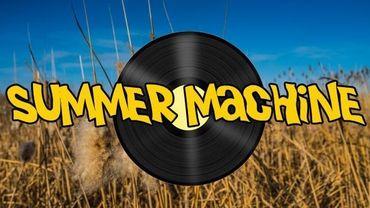 Summer Machine 2017