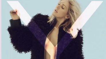 Ellie Goulding tease encore son nouveau single en mode sexy (avec du son)