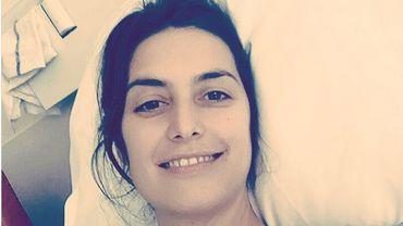 Laetitia Milot hospitalisée : elle va bien