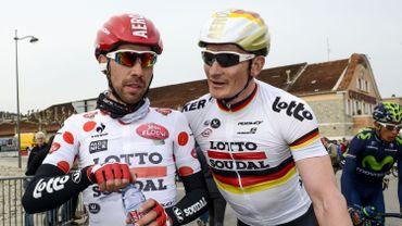 Greipel roi des succès, Froome et Nibali as des podiums et le stakhanoviste De Gendt: les chiffres marquants de la décennie