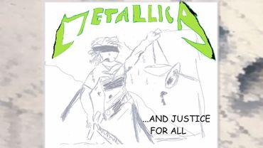 [Zapping 21] Il reprend Metallica en rejouant tous les instruments avec sa voix