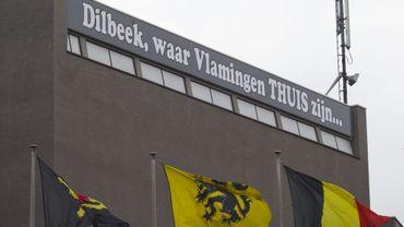 A Dilbeek, ces panneaux annoncent la couleur.