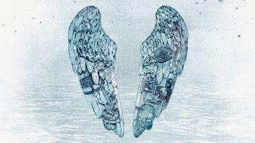 """Coldplay - """"Ghost Stories Live 2014"""", à paraître le 24 novembre"""