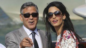 Se marier en Italie, comme George Clooney ou Tom Cruise, c'est tendance