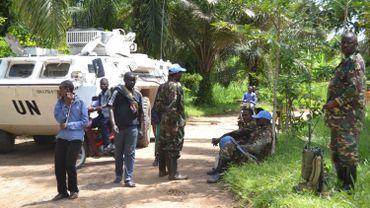 "RDC: un Nigérien, Maman Sidikou, pressenti comme prochain ""patron"" de la Monusco"