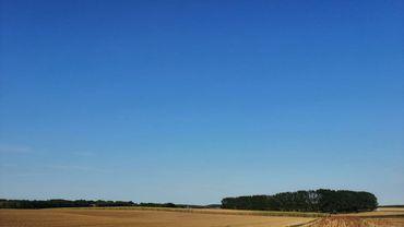 Septembre2020: chaud, très ensoleillé et une fin de mois extrêmement humide
