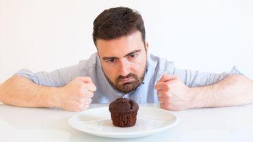 """Alimentation: faire preuve de """"self-control"""" ne signifie pas nécessairement renoncer à se faire plaisir."""