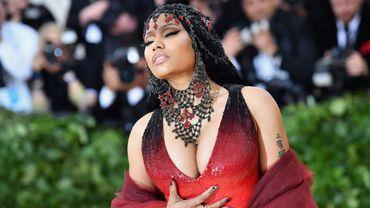 """Nicki Minaj doublera un personnage dans la suite d'""""Angry Birds, le film""""."""