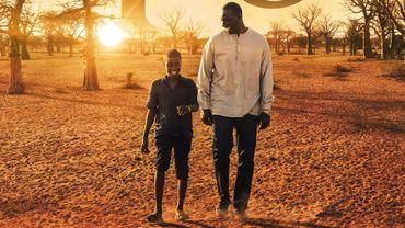 Lionel Louis Basse incarne le jeune Yao dans le film de Philippe Godeau aux côtés d'Omar Sy.