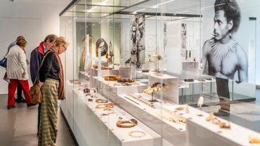 """""""L'Africa Museum est une institution scientifique et non activiste"""""""