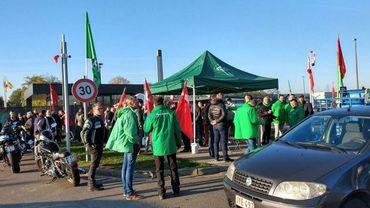 Herstal: après 48 heures de grève, le travail a repris chez Safran