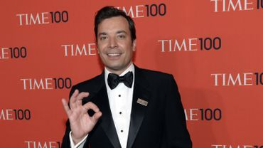 Jimmy Fallon a présenté la 74e cérémonie des Golden Glbes devant 20 millions de téléspectateurs