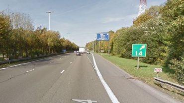 Sur l'E411, la sortie Bouge (la n°14) sera fermée ce mardi de 9h à 15h en direction de Bruxelles.
