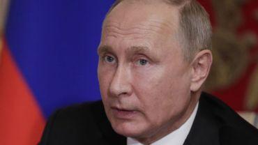Poutine arrive en Inde pour une visite dominée par les ventes d'armes