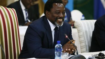 RDC: Kabila dote la police congolaise d'un nouveau commandement