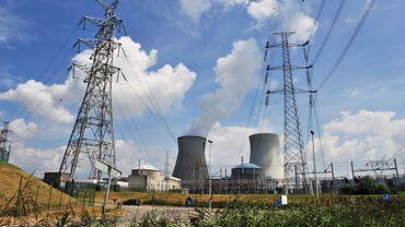La cuve du réacteur de Doel 3 présente des fissures potentielles