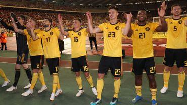La BBC pronostique que la Belgique va gagner la Coupe du Monde