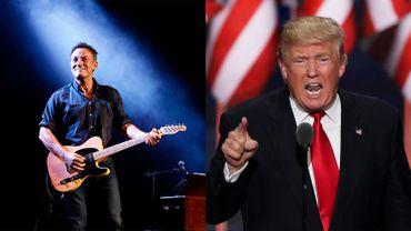 Bruce Springsteen déménagera en Australie si Trump est réélu