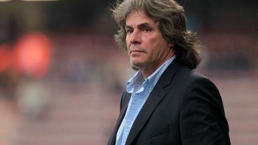 Peruzovic directeur sportif de Charleroi