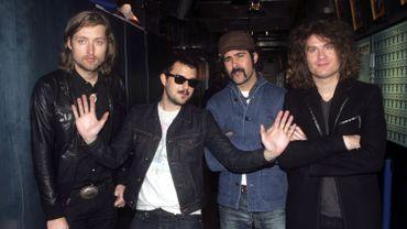 Le groupe de rock de Las Vegas The Killers a dévoilé son nouveau clip réalisé par Spike Lee