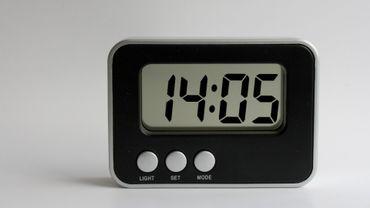 Horloges ralenties en Europe: le problème d'alimentation est résolu