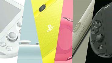 Depuis le lancement de la PlayStation 4, Sony mentionne de moins en moins fréquemment sa PS Vita.