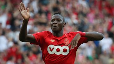 Le Standardmam Djenepo nommé pour le Golden Boy Award