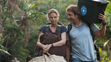"""Charlize Theron et Javier Bardem sont les héros de """"The Last Face"""", dernier film de Sean Penn."""