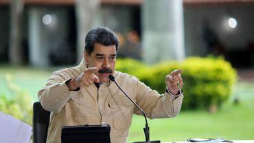 Venezuela: tortures, meurtres… Maduro et des ministres suspectés de crimes contre l'humanité par l'ONU