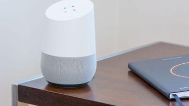 Google Assistant débarque en Belgique