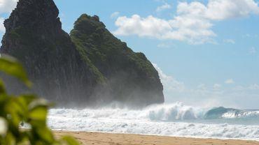 L'archipel brésilien Fernando de Noronha n'accueille que les voyageurs infectés par la Covid-19