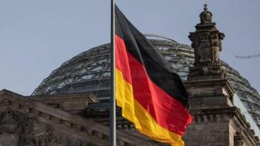 Plus important déficit budgétaire pour l'Allemagne depuis la Réunification. Photo d'illustration