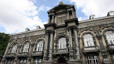 Le palais de justice dinantais.
