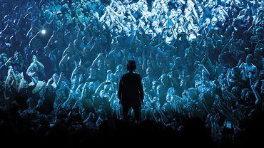 Nick Cave & The Bad Seeds en Belgique