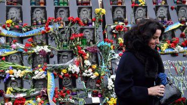 Ukraine: 5 ans après, les violences de Maïdan toujours impunies