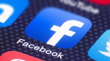 Facebook : Découvrez combien de temps vous passez sur le réseau social