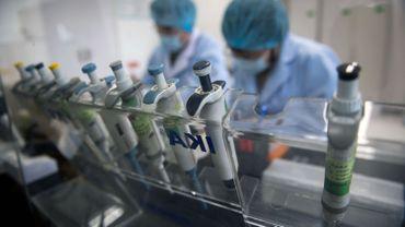 Les essais cliniques pour le Sarconeos devraient se dérouler en deux phases.