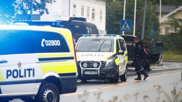 Attaque d'une mosquée en Norvège: le suspect rejette les accusations