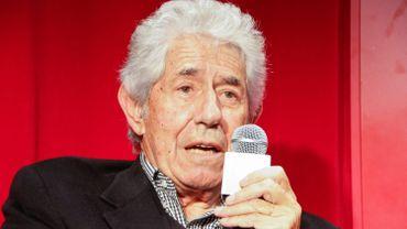 Le journaliste Philippe Gildas est mort à l'âge de 82 ans