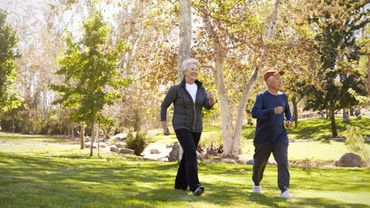Marche : augmenter la cadence réduit le risque de mortalité